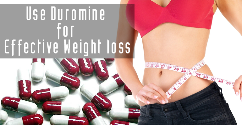Duromine Weight Loss Slide